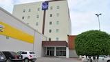 Hotell i Tuxtla Gutiérrez
