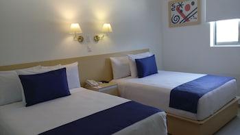 Picture of Sleep Inn Tuxtla Gutierrez in Tuxtla Gutierrez