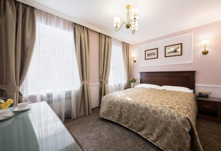 Old Town Hotel, Moscow, Dvojlôžková izba typu Superior, Hosťovská izba
