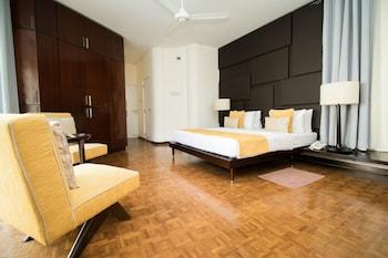 コロンボ、コロンボ ホテル バイ セイラーン ヴィラズの写真