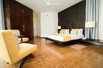 Slika: Colombo Hotel by Ceilão Villas ‒ Colombo