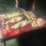 Grilli-/piknik-alue