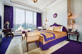 Фото Saraya Corniche Hotel у місті Доха