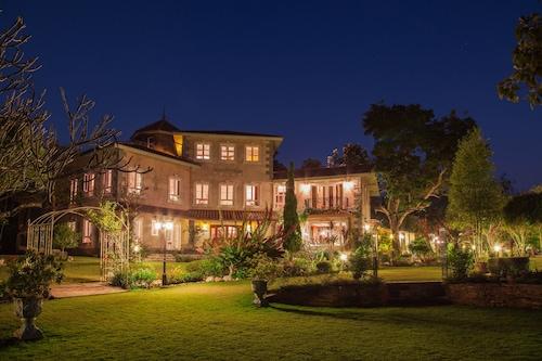 傳統花園之家旅館/