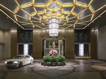 九龍香港遨凱酒店的相片