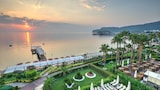 Choose This 4 Star Hotel In Kemer