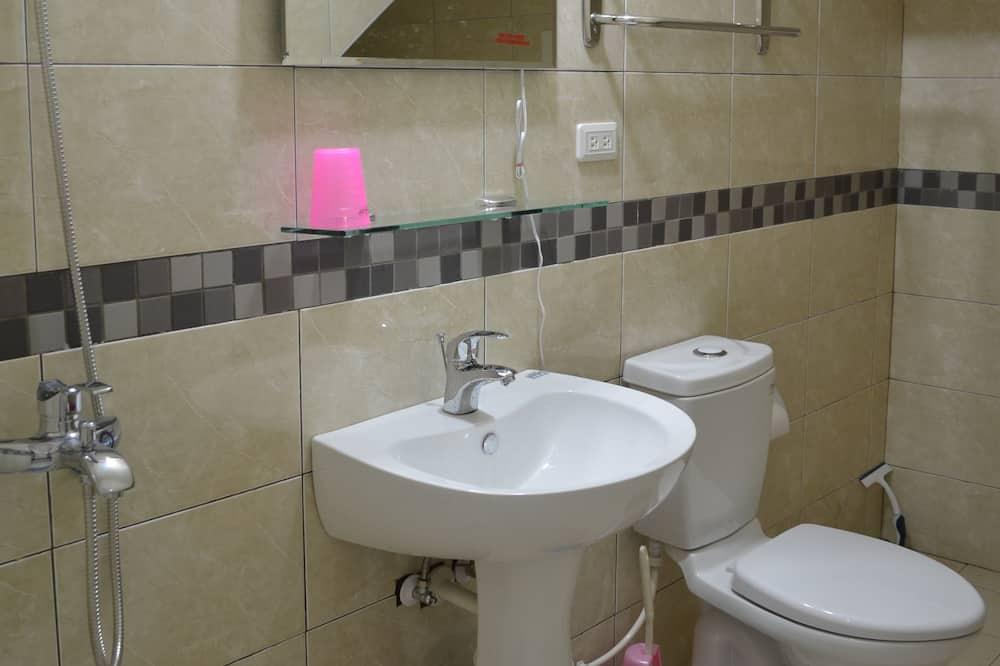 Triple Room (Shared Bathroom) - Bathroom