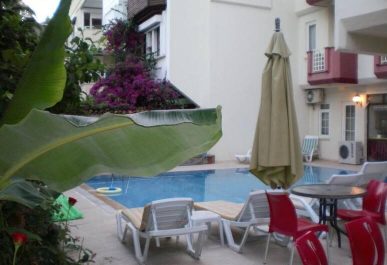 Polen Hotel, Antalya, Utomhuspool