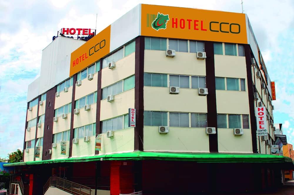 Hotel Cco, Goiânia