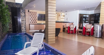 Picture of Hotel León Dorado in Bucaramanga