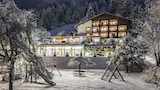 Book this Free Breakfast Hotel in Bad Kleinkirchheim