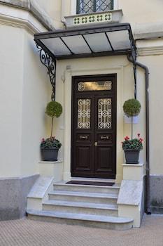 A(z) Little Rose Residence hotel fényképe itt: Róma