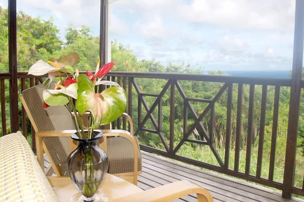 Cottage, 1 Bedroom, Ocean View - Balcony