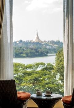Bild vom Esperado Lake View Hotel in Yangon