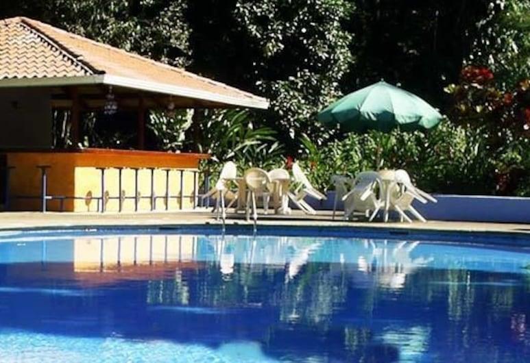 El Pizote Lodge, Puerto Viejo de Talamanca