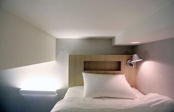 A(z) Hotel 8 Hours hotel fényképe itt: Szöul