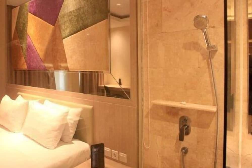 Superior Room With Breakfast  - Bathroom