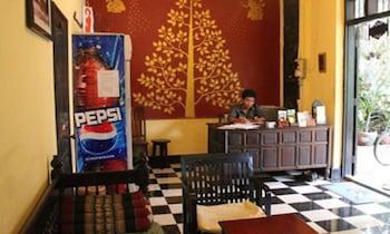 Hotell i Luang Prabang
