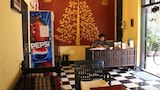 Prisvärda hotell i Luang Prabang