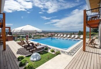 Picture of Alacati Villa Renk in Cesme