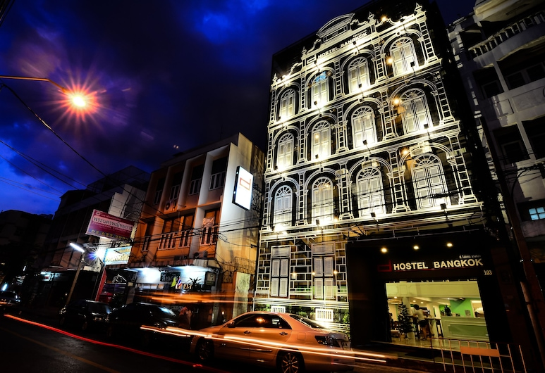 D Hostel Bangkok, Bangkok