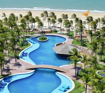 A(z) Carmel Cumbuco Resort hotel fényképe itt: Caucaia