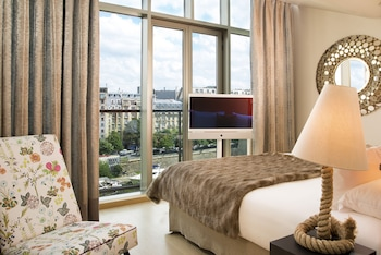 Picture of Goralska Résidences Hotel Paris Bastille in Paris