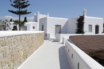 Picture of Madoupa Boutique Hotel in Mykonos