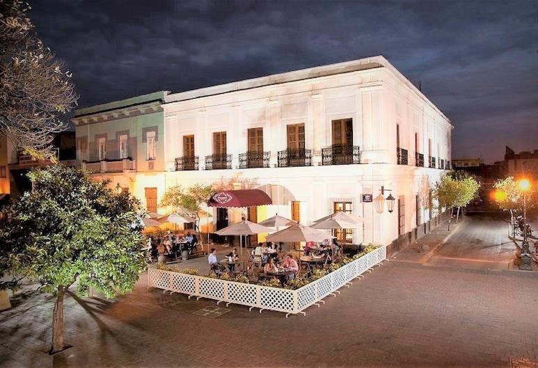 卡門概念飯店, 瓜達拉哈拉