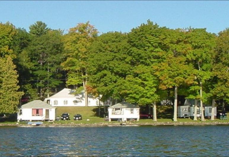 The Birches Resort, Trent Lakes