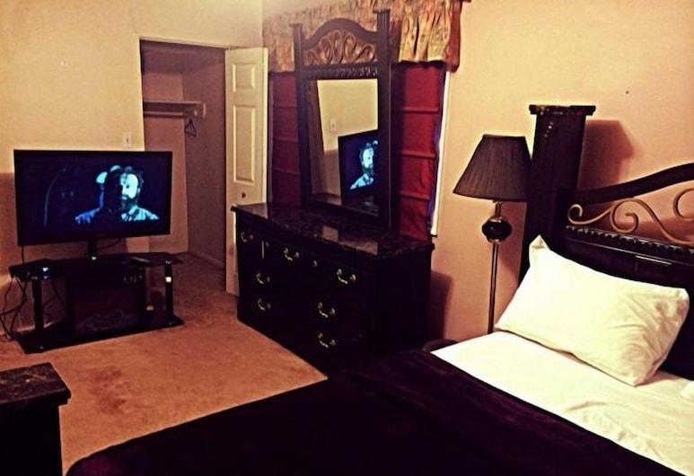 24 康福套房 - 120 號畢肯山路別墅, 麥克莫瑞堡