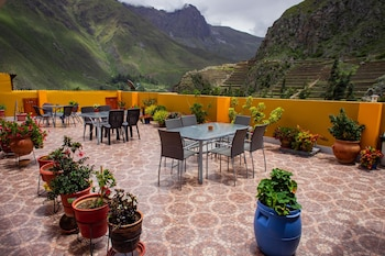 Bild vom Intitambo Hotel in Ollantaytambo