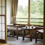 Traditionelt værelse - ikke-ryger (2nd or 3rd Floor, Room Only) - Opholdsområde