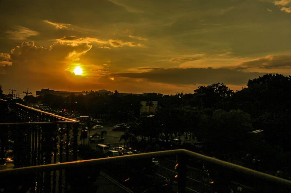 客房 (Prestige Street View) - 陽台景觀