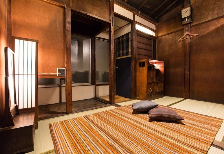 Bamba Hotel, Tokio, Tradičný dom, 5 spální, nefajčiarska izba, Hosťovská izba