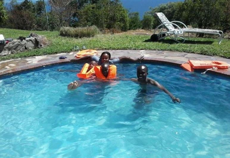 Zimre Lodge and Houseboats, Kariba, Kolam