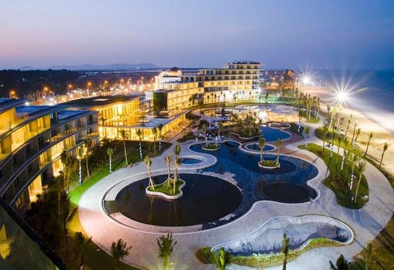 FLC Luxury Hotel Samson, Sam Son, Vista Aérea