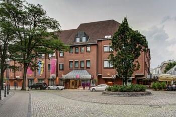Finden Sie Hotels Nahe Magniviertel Innenstadt Hotelscom