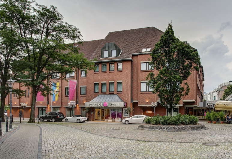 Fourside Hotel Braunschweig, Braunschweig