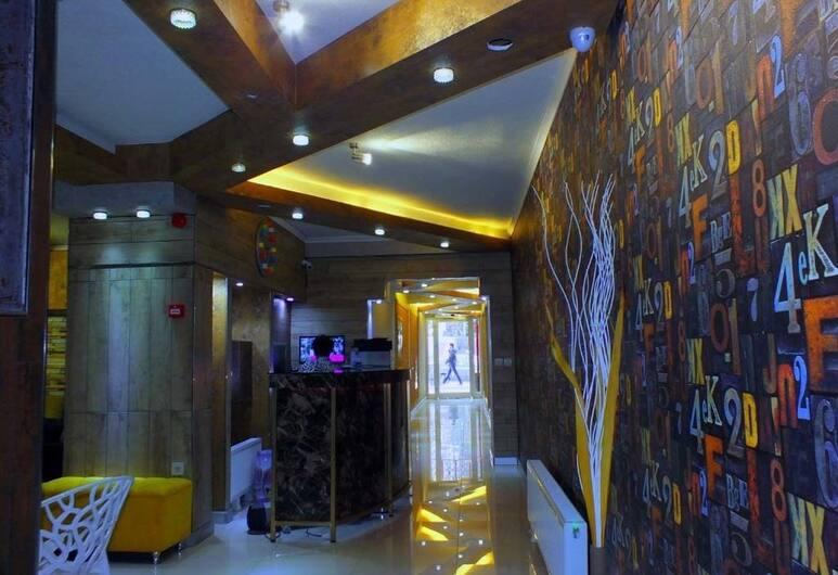 Cebeci Lotis Hotel, Ankara