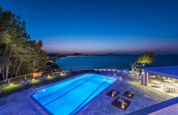 A(z) Ionian Hill Hotel hotel fényképe itt: Zakynthos