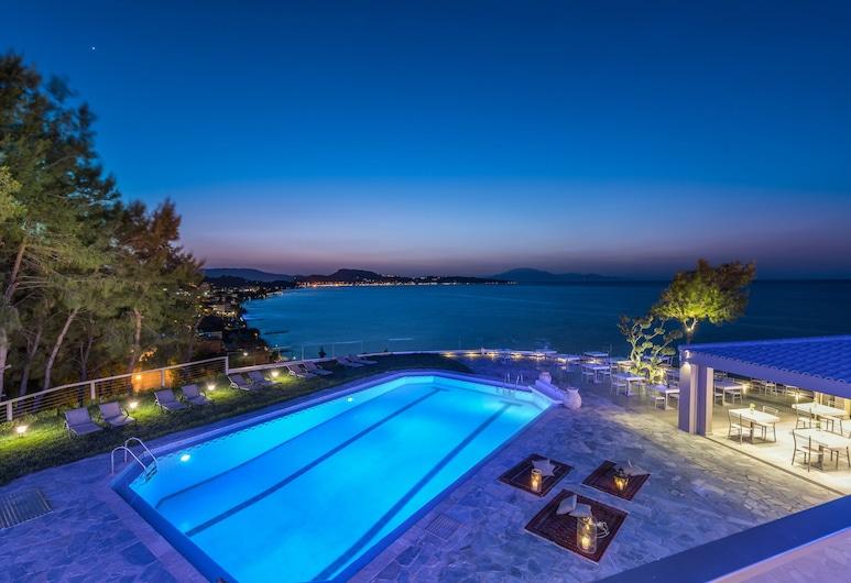 Ionian Hill Hotel, Ζάκυνθος