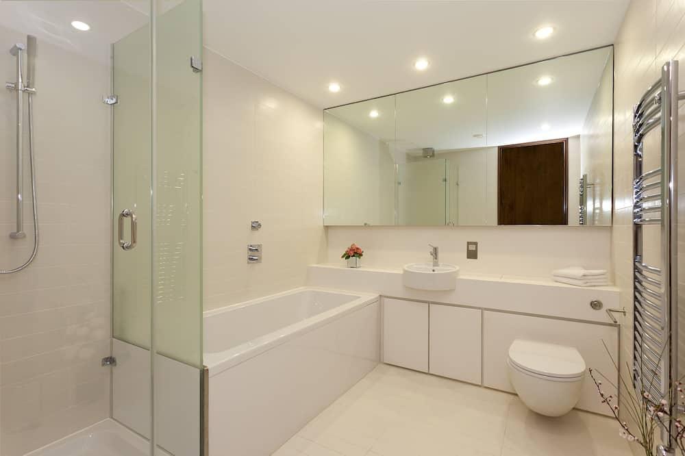 Апартаменти категорії «Superior», 3 спальні - Ванна кімната
