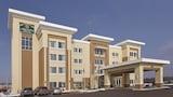 Sélectionnez cet hôtel quartier  à Springfield, États-Unis d'Amérique (réservation en ligne)