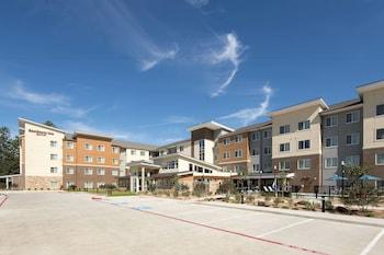 Bild vom Residence Inn by Marriott Houston Springwoods Village in Spring