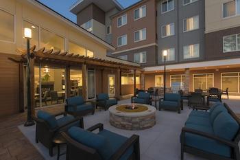 Fotografia do Residence Inn by Marriott Houston Springwoods Village em Spring