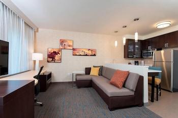 Picture of Residence Inn by Marriott Houston Springwoods Village in Spring