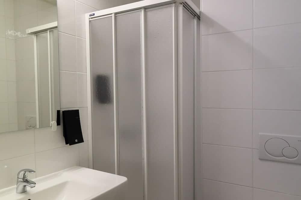 studio perheelle - Kylpyhuone
