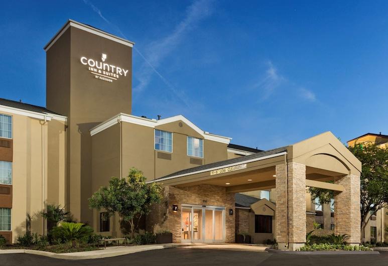 麗笙德州聖安東尼奧醫學中心鄉村套房飯店, 聖安東尼奧