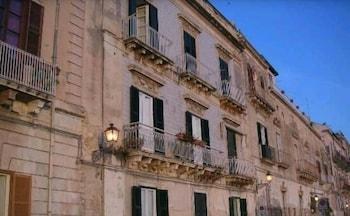 Picture of Ortigia Camere con Vista da Giulio B&B in Syracuse